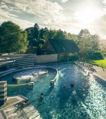 Wellness erleben aargau tourismus for Thermalbad rheinfelden schweiz